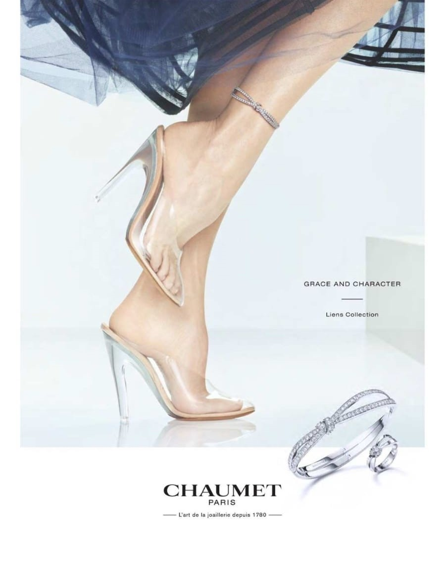 Chaumet Jewellery